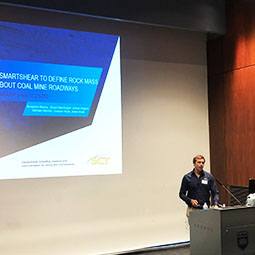 SCT Staff Presenting at the 2019 Coal Operators Conference