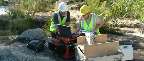 GEOTECHNICAL CONSULTING: MANAGEMENT THROUGH UNDERSTANDING
